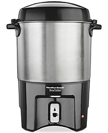 Hamilton Beach® BrewStation® Coffee Urn