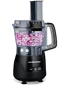 Hamilton Beach® Stack & Snap Compact Food Processor