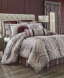 J Queen New York Gianna Bedding Collection