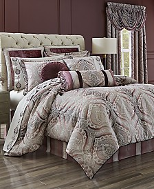 J Queen New York Gianna Comforter Sets