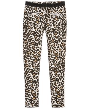 Epic Threads Leopard-Print...