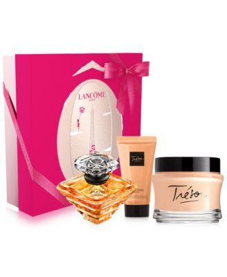 Lancôme 3-Pc. Trésor Inspirations Gift Set - Gifts & Value Sets ...