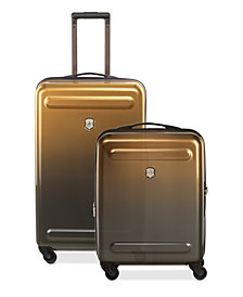 CLOSEOUT! Victorinox Swiss Army Etherius Gradient Hardside Spinner Luggage Collection