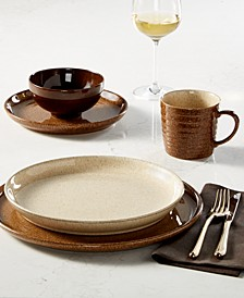 Studio Craft Dinnerware Collection