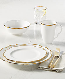 Lenox Contempo Luxe Dinnerware Collection