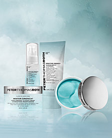 Peter Thomas Roth Water Drench Collection