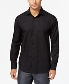 Black Mens Dress Shirts - Macy's