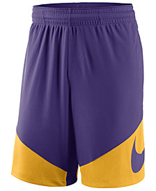 Nike Men's LSU Tigers New Classic Shorts