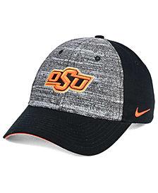 Nike Oklahoma State Cowboys H86 Heathered Cap