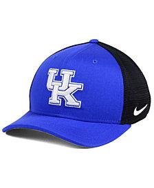 Nike Kentucky Wildcats Aero Bill Mesh Swooshflex Cap