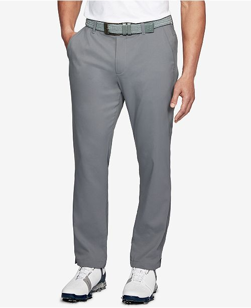 Under Armour Men's Showdown Straight Leg Pants