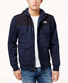 The North Face Rivington Full-Zip Jacket