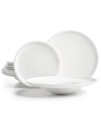 Artesano 12-Pc. Dinnerware Set, Service for 4