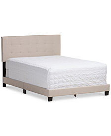 Cadney Bed - Full, Quick Ship