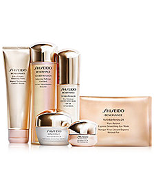 Shiseido Benefiance WrinkleResist24 Collection