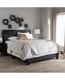 Cadney Bed Collection, Quick Ship
