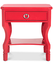 Camdin Nightstand, Quick Ship