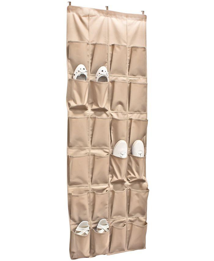 Neatfreak - Shoe Rack, 24 Pair Over the Door Organizer