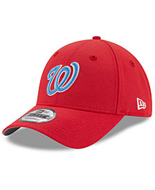 New Era Washington Nationals Players Weekend 9FORTY Cap