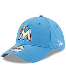New Era Miami Marlins Players Weekend 9FORTY Cap