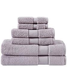 "CLOSEOUT! Charisma Classic II 30"" x 56"" Cotton Bath Towel"