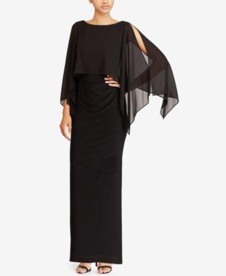 Ralph Lauren Long Gowns