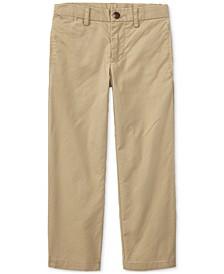 Little Boys Suffield Pants