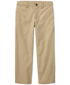 Ralph Lauren Suffield Pants, Little Boys