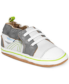 Robeez Trendy Trainer Sneakers, Baby Boys