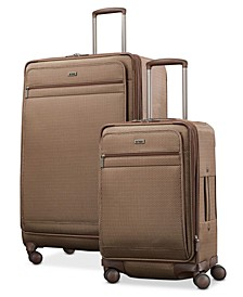Century Softside Luggage Collection