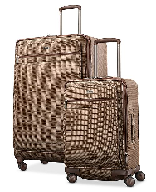 Hartmann Century Softside Luggage Collection