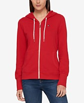Tommy Hilfiger French Terry Hoodie 45e08b62b