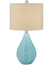 Pacific Coast Robin Table Lamp