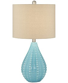 Pacific Coast Robin Table Lamp