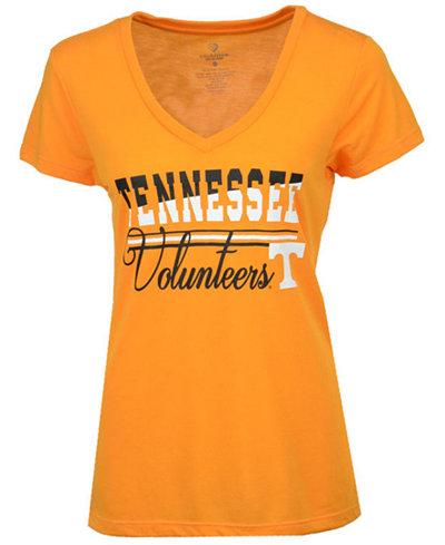 Colosseum Women's Tennessee Volunteers PowerPlay T-Shirt