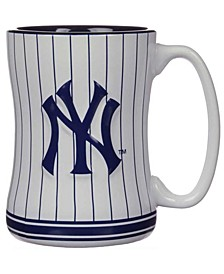 New York Yankees 15 oz. Relief Mug