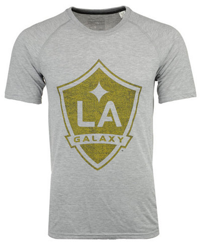 adidas Men's LA Galaxy Fabrication T-Shirt