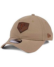 New Era Philadelphia Phillies The Plate 9TWENTY Cap