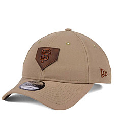 New Era San Francisco Giants The Plate 9TWENTY Cap