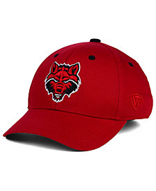 Top of the World Boys' Arkansas State Red Wolves Onefit Cap