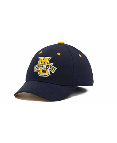 Top of the World Marquette Golden Eagles Onefit Cap