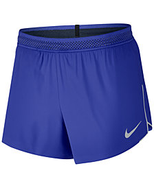 Nike Men's Aeroswift Flex Split Running Shorts