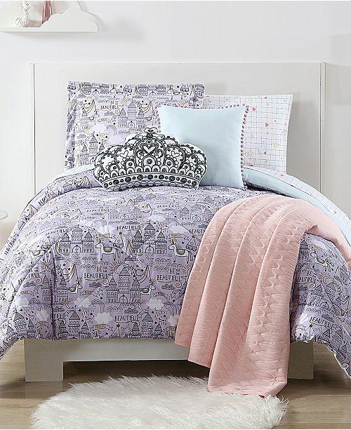 main image main image - Unicorn Bedding