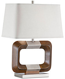 Nova Lighting Bangle Table Lamp