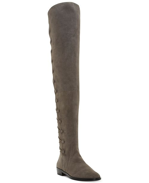 b3d520650c6 Vince Camuto Coatia Over-The-Knee Boots   Reviews - Boots - Shoes ...