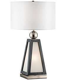 Nova Lighting Paris Table Lamp