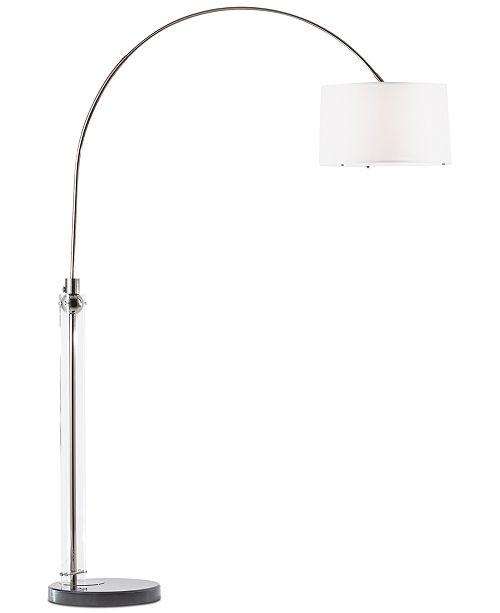 Nova Lighting Barbeto Arc Floor Lamp