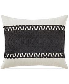 "Waterford Vienna 16"" x 20"" Decorative Pillow"