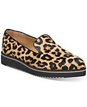 Franco Sarto Fabrina Loafer Flats