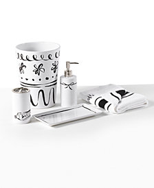 kate spade new york Daisy Place Bath Accessories